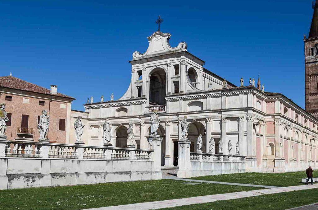abbazia di san benedetto po