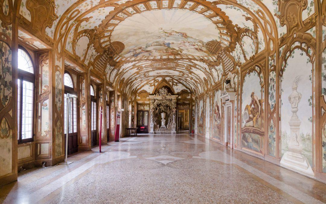 Il Palazzo Ducale di Mantova propone un nuovo percorso
